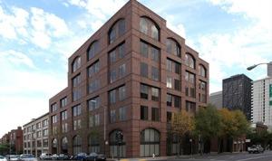 750 Batter Street fifth floor San Francisco, California 94111 (415) 625-2186